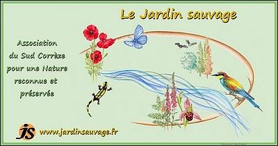 Association Le Jardin Sauvage Brive Corrèze