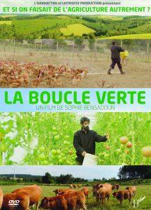 Projection débat de « la boucle verte » @ Cinéma le REX