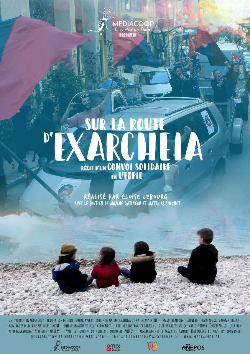 Projection de films solidaires au VEO à Tulle à 19h30