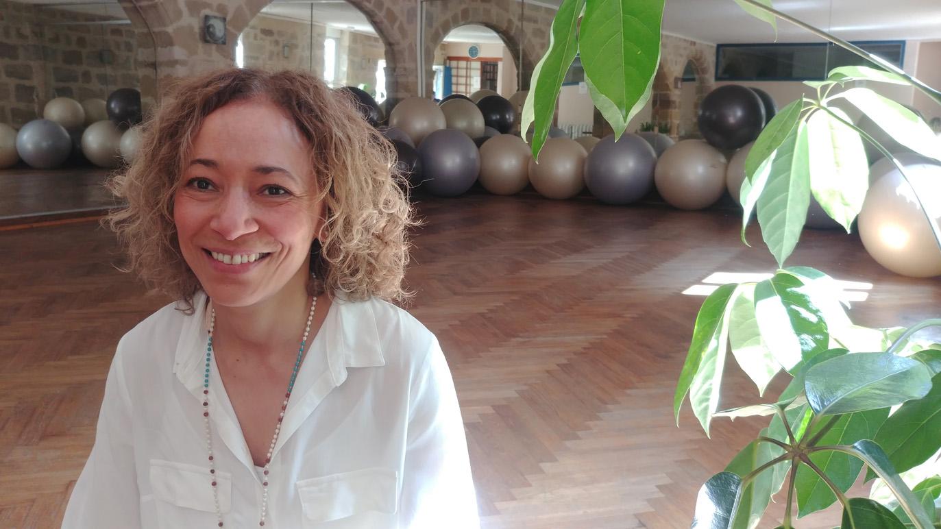 Stage cours yoga enfants à Brive - Nadia Barki