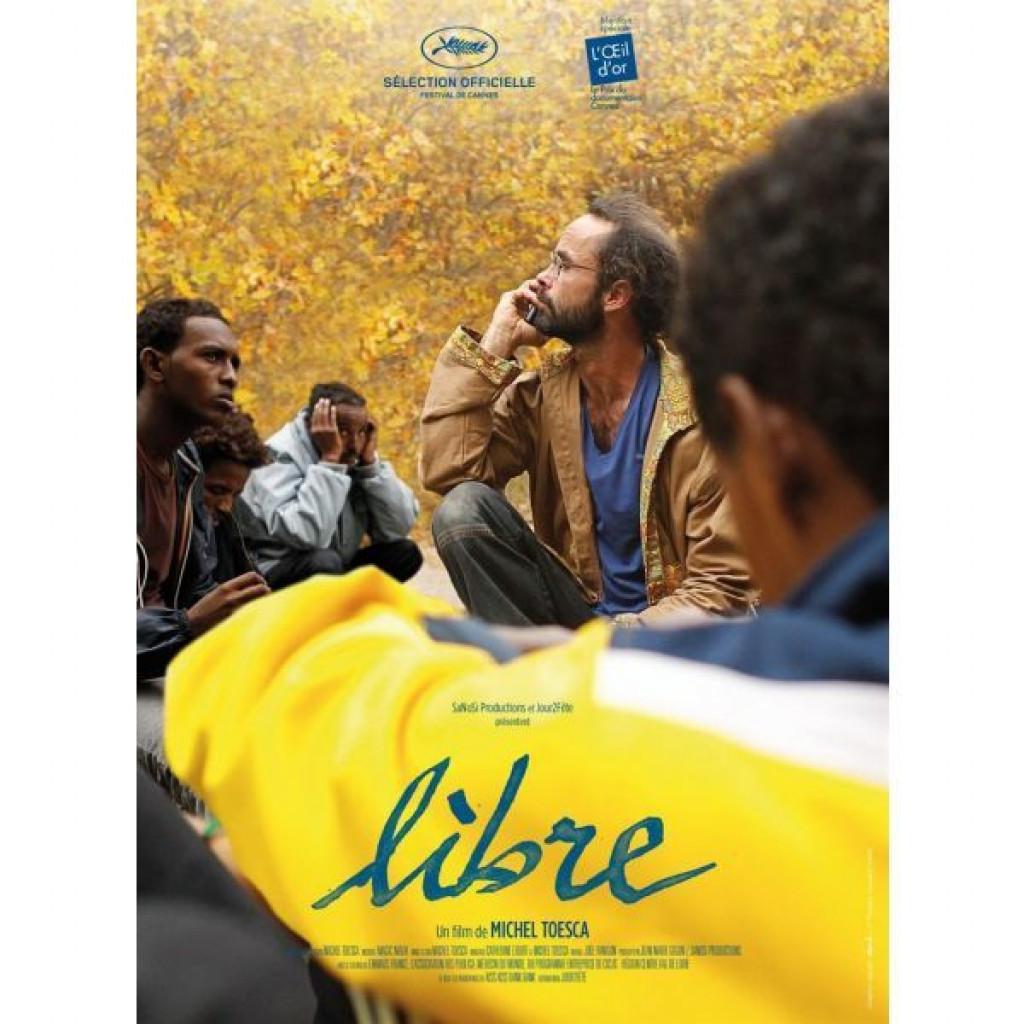 Projection documentaire La Roya - témoignage sur l'accueil des migrants - Egletons Corrèze