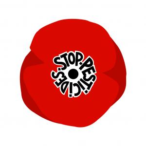 """Dernier vendredi """"Coquelicots"""" - pétition anti-pesticides"""