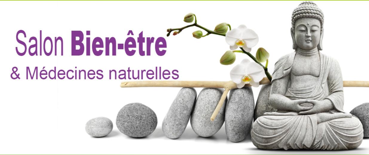 Salon Bien-être et médecines naturelles - Brive @ Salle des 3 provinces