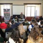 Licra : conférence et exposition « Regards de jeunes sur la déportation » le 12 mars 2019 à Vayrac (Lot)