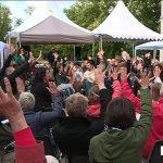 """Coulounieix-Chamiers : Réunion organisée  par La Bascule, un """"lobby citoyen"""". L'occasion peut-être de reprendre sa destinée en main"""