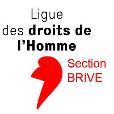 Section Corrèze de la Ligue des Droits de l'Homme