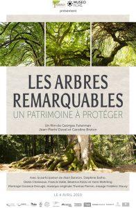 """Film """"Arbres remarquables"""" à Biars sur Cere @ Cinéma Robert Doisneau"""