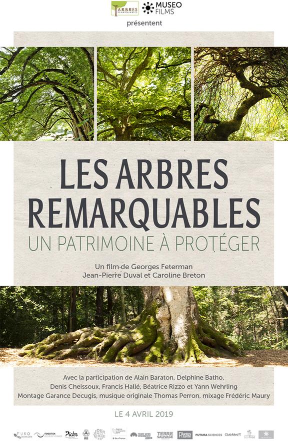 Film «Arbres remarquables» à Biars sur Cere