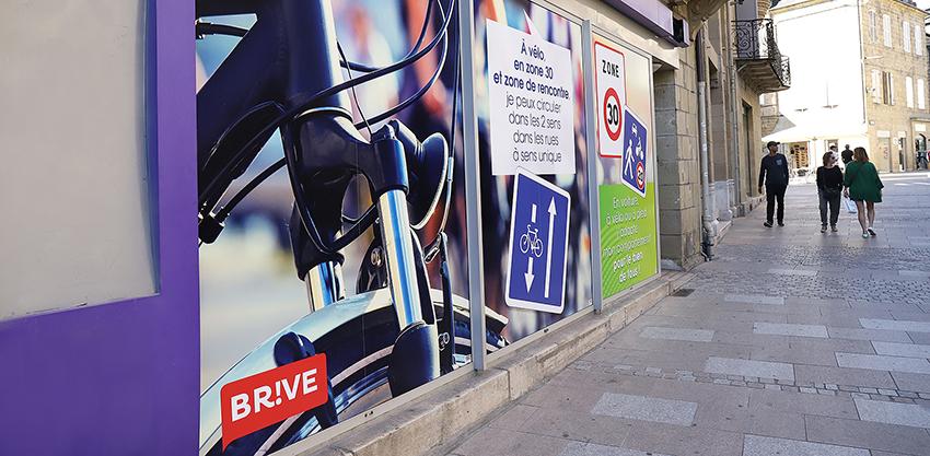 Enquête sur la «cyclabilité» de Brive … donnez votre avis