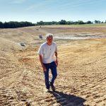 Stockage d'eau à but agricole : un débat qui agite la Corrèze
