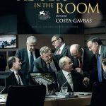 Ciné débat avec Costa Gavras sur la crise Grecque - Rex/Brive le 9-11