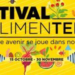 Ciné débat à Uzerche dans le cadre du festival Alimenterre