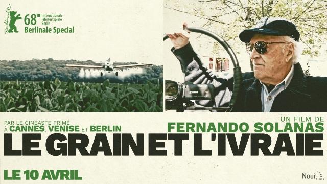 Documentaire sur les effets médicaux et sociaux des pesticides (ARGENTINE)