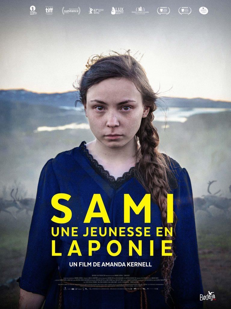 Ciné-débat Amnesty19 : jeunesse autochtone (Laponie) @ Le CInéma Rex de Brive