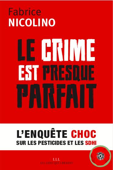 2 articles forts pour la lutte contre les pesticides (Coqueli-Corrèze)