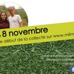 Encore 3 jours pour co-financer Spiruline Bio Corrèze !!