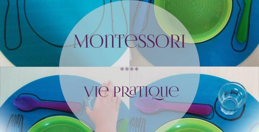 Brive-la-Gaillarde : Atelier Montessori 3-6 ans Vie pratique @ Brive-la-Gaillarde