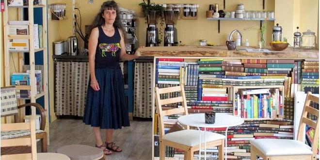 Grainothèque Party: Atelier SEL de Terre « Semences et Jardin » à Argentat @ café/épicerie vrac Le SILO