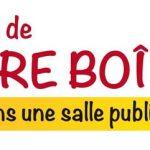 """AG Débat de l'association L'""""Ouvre Boîte"""". Argentat 13-01"""