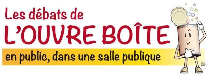 Logo L'Ouvre Boîte Argentat