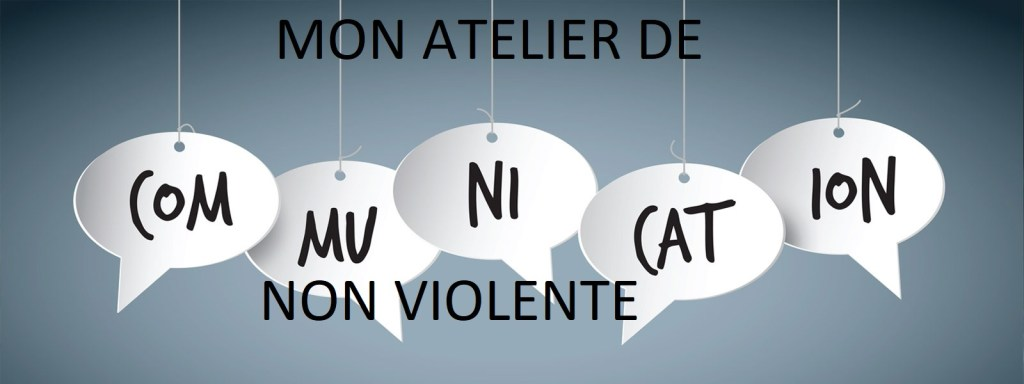 Atelier communication non violente @ Association Effet Papillon