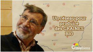 Travail en réseau pour produire des graines de meilleure qualité en Corrèze ...