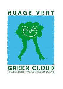 Nuage vert : Escapades légères au pays d'Argentat-sur-Dordogne
