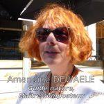Guide nature : Amandine Dewaele