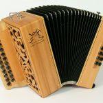Cherche cours d'accordéon (troc)