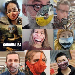 Comment acheter des masques fabriqués de façon éthique et locale !
