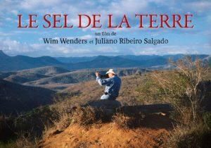 "Film ""le Sel de la Terre"" Wenders/Salgado - St Martin la Méanne"