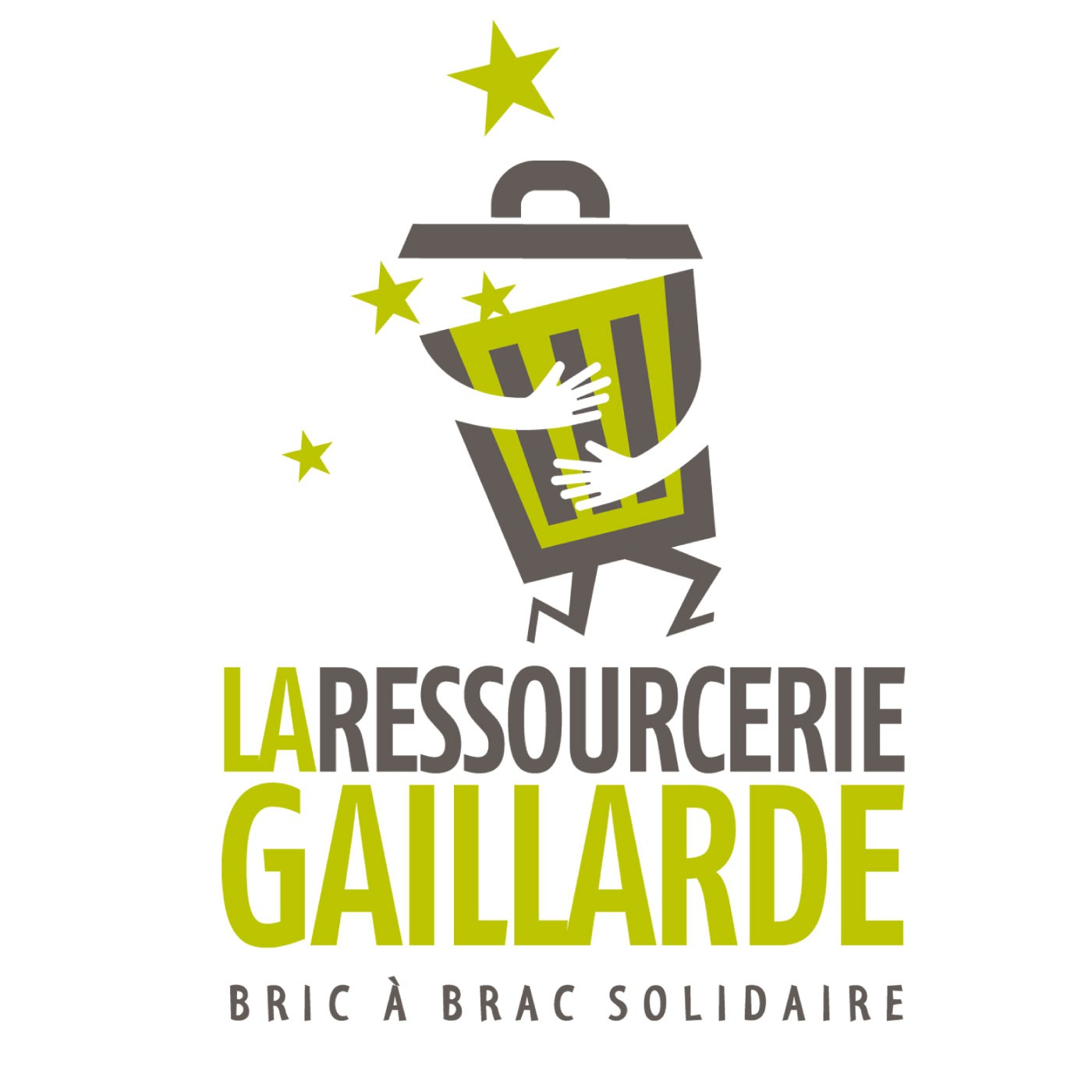 Ressourcerie Gaillarde, bric à brac solidaire enCorrèze, Brive, Tulle