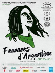 Film : lutte pour le droit à l'avortement - VEO - TULLE