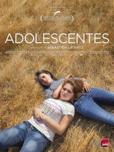 """Documentaire """"Adolescentes"""" tourné à Brive"""