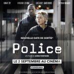 """Film """"police"""" : rencontre avec la réalisatrice à Tulle ce mercredi"""
