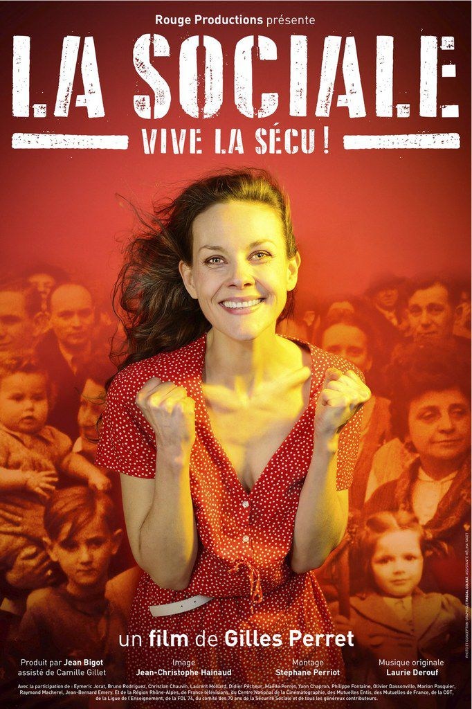 Réunion 75 ans de la Sécurité sociale @ Tulle- Salle Marie Laurent