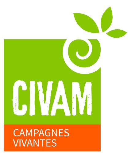 Logo CIVAM campagnes vivantes