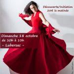 Événement Danse et Métissage culturel : samedi et dimanche