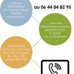 Assistance informatique gratuite en Sud-Corrèze pendant le confinement