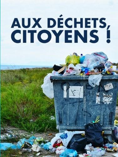 Soirée-débat « Aux déchets citoyens » @ Médiathèques et Ludothèque de Brive
