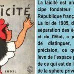 """Loi """"séparatisme / Respect des principes de la République"""" ????????"""