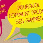 """Où et pourquoi """"faire"""" ses graines en réseau en Corrèze ?"""