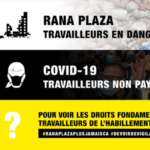 NOUVELLE CAMPAGNE « PAY OUR WORKERS »