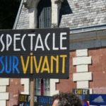 Vendredi de la colère du 23 avril 2021 avec Périgueux et St Céré