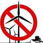 Quelques nouvelles de l'éolien en Corrèze