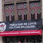 Théâtres de Tulle et Brive : suite de l'occupation