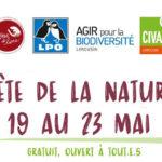 2ème Fête de la nature du 19 au 23 mai -  Corrèze / Civam
