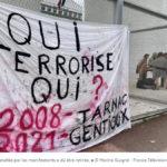 Tarnac 2008, Gentioux 2021, rafles au plateaux de millevaches ...