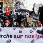 Manifestation citoyenne pour la liberté : dimanche 16h à BRIVE