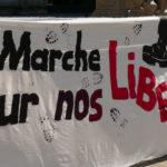 """Manifestation """"Liberté"""" à Brive la Gaillarde (en alternance avec TULLE)"""
